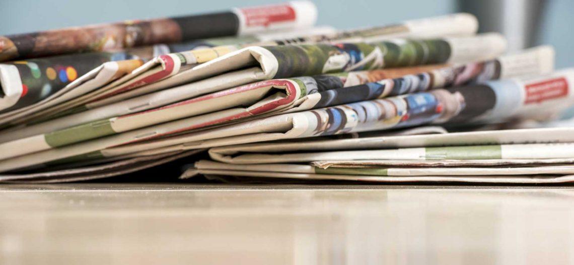 Jornal Agora entrevista Messias Falleiros sobre suspensão de pagamentos de precatórios