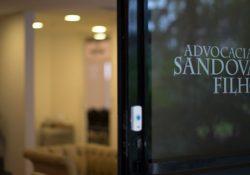 Atendimento presencial na Advocacia Sandoval Filho é retomado. Visitas devem ser agendadas