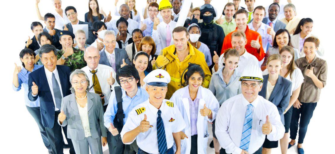 Dia do Servidor Público: equipe da Advocacia cumprimenta servidores