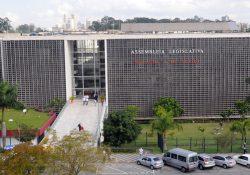 Aumento do teto do funcionalismo público paulista é aprovado