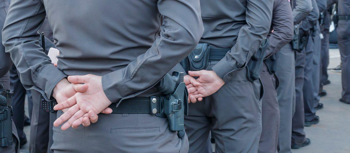 Servidores devem receber remuneração igual por aulas dadas em academia de polícia