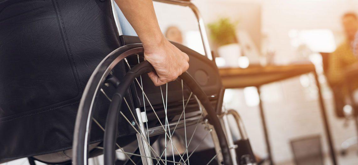 Defensoria Pública da União quer garantir aposentadoria especial a servidores com deficiência