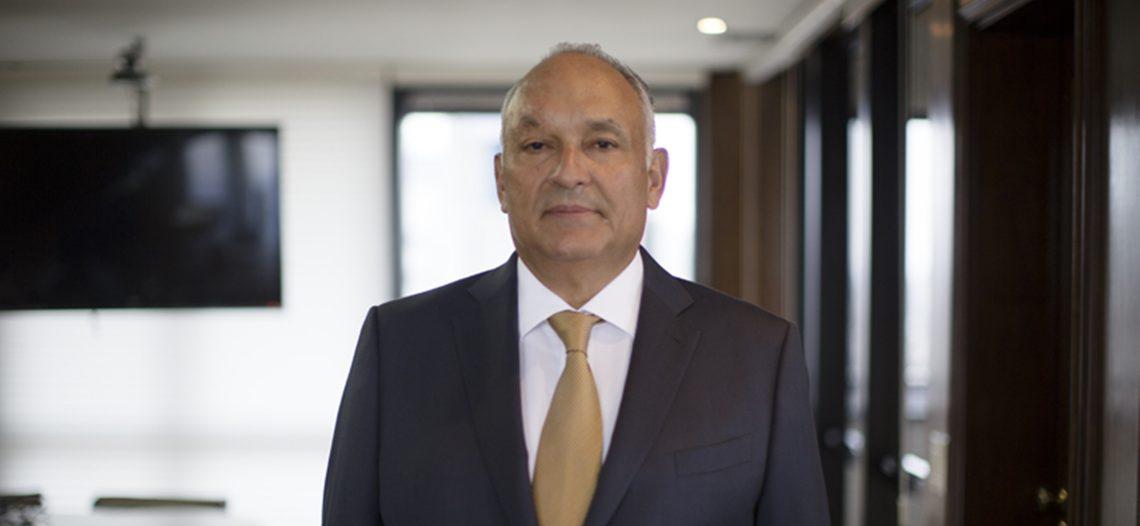 Sandoval Filho é o novo presidente da Comissão de Precatórios da Ordem dos Advogados do Brasil, seção de São Paulo