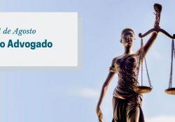 Advocacia Sandoval Filho presta homenagem ao Dia do Advogado