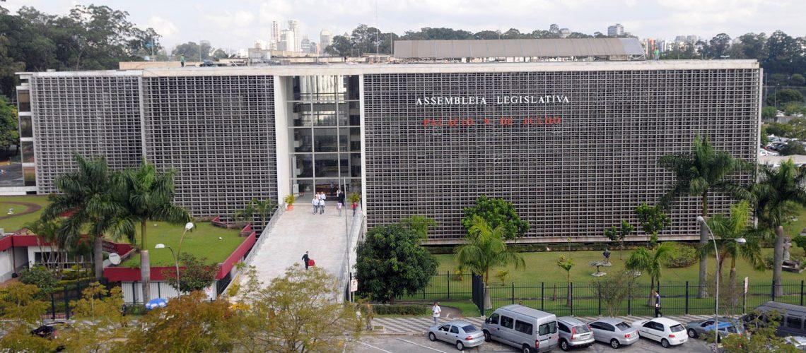 Ato contra PL 899 será realizado em frente à Assembleia Legislativa de São Paulo no dia 15/10