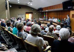 """""""PL 899 é inconstitucional, injusto e um péssimo exemplo de gestão pública"""", diz Sandoval Filho"""