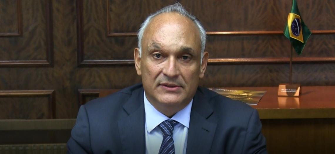 OAB SP estuda medidas contrárias à lei que reduz teto de OPVs, diz Sandoval Filho