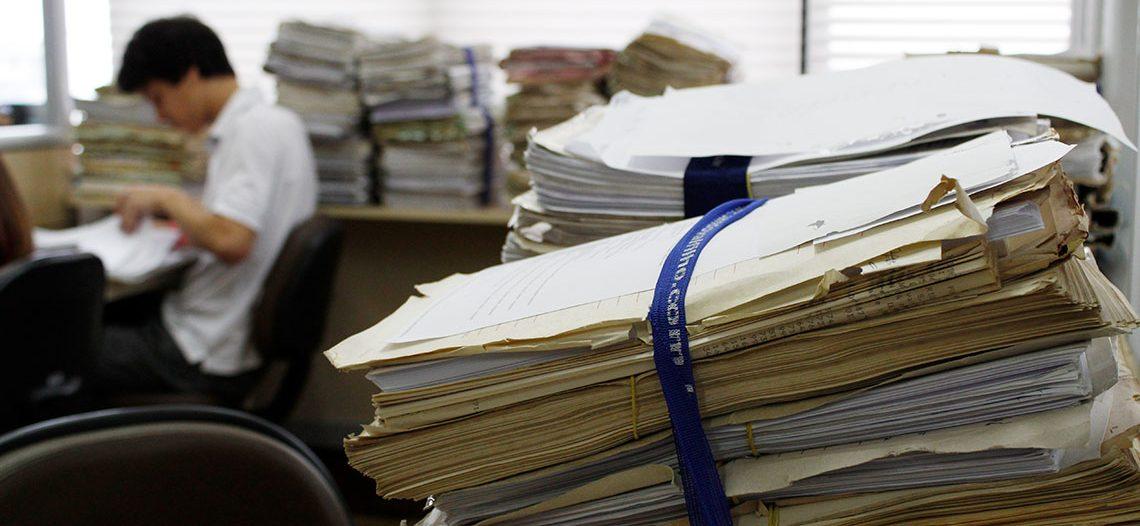 Advocacia Sandoval Filho iniciou a digitalização de processos para dar mais agilidade ao andamento das ações