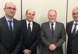 Comissão de Precatórios da OAB SP reúne-se com novo titular da Depre e sugere agilizar pagamentos