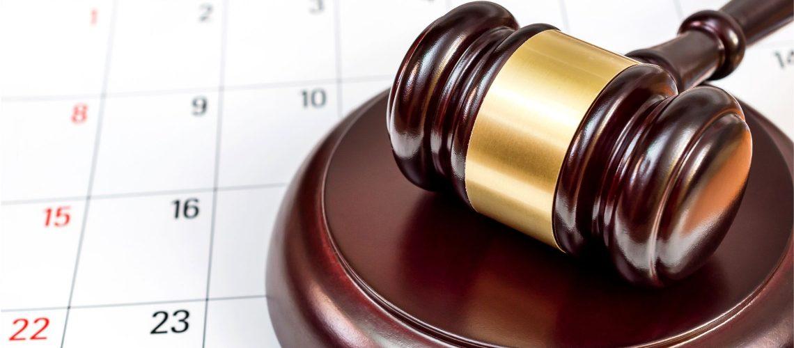 Judiciário inicia volta gradual ao trabalho presencial no dia 27 de julho