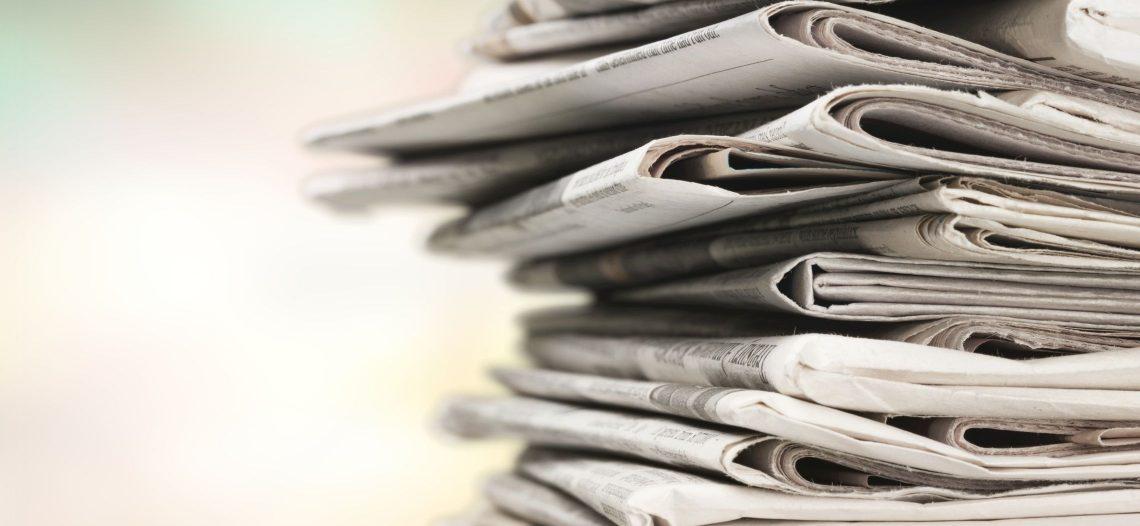 Imprensa publica artigo de Sandoval Filho sobre tentativa de novo calote aos credores de precatórios
