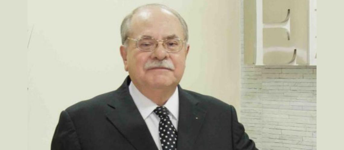 """Sandoval Filho rende homenagens a Euro Bento Maciel, o """"advogado dos advogados"""""""