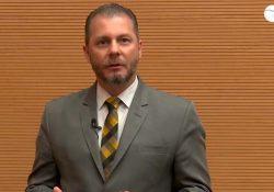 Presidente da OAB SP alerta credores contra assédio de golpistas. Assista ao vídeo