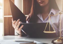 Assédio a credores de precatórios é destaque no Jornal da Record