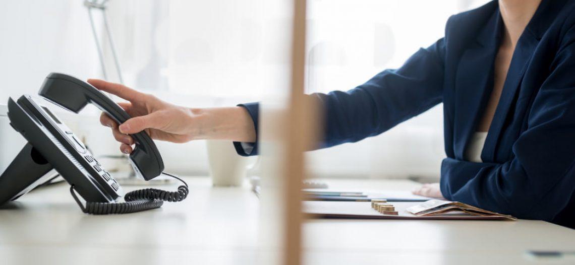 Advocacia Sandoval Filho amplia central telefônica com nova linha fixa para agilizar atendimento a clientes